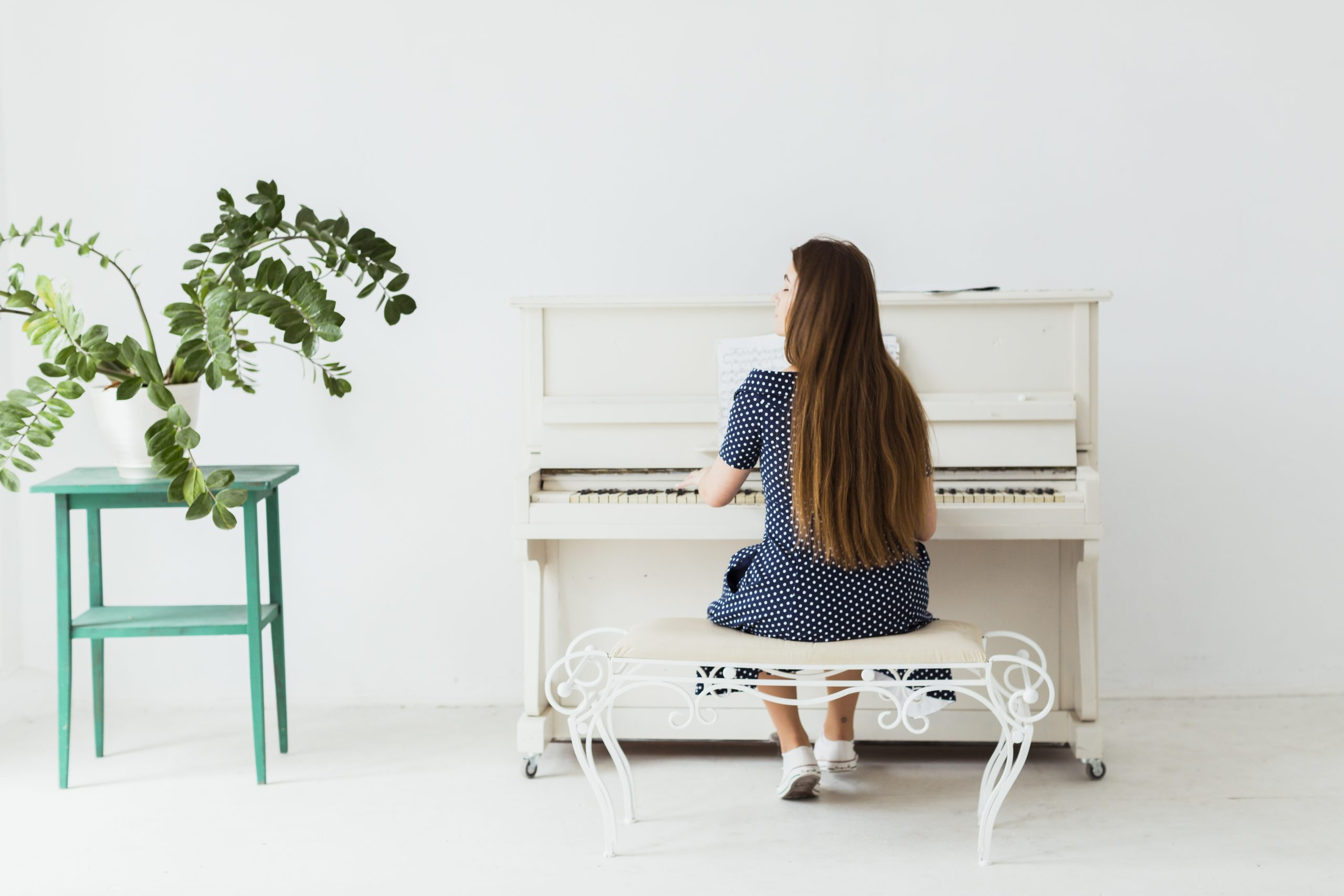 Hire Movers When Moving a Piano